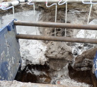 Sanitary Sewer Repair - Subterrain Technologies, Inc.